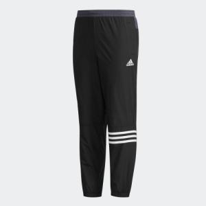 セール価格 アディダス公式 ウェア ボトムス adidas B SPORT ID ウインドブレーカーパンツ (裏起毛) adidas