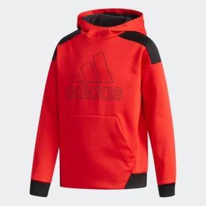 セール価格 アディダス公式 ウェア トップス adidas B ESS CLIMAWARM スウェットパーカー (裏起毛)|adidas