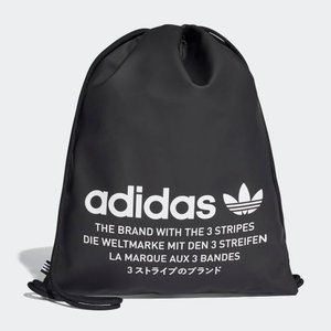 セール価格 アディダス公式 アクセサリー バッグ adidas NMD ジムサック /オリジナルス|adidas