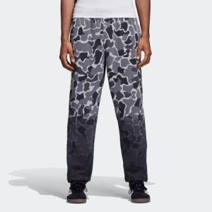 セール価格 送料無料 アディダス公式 スウェット adidas CAMO PANTS adidas