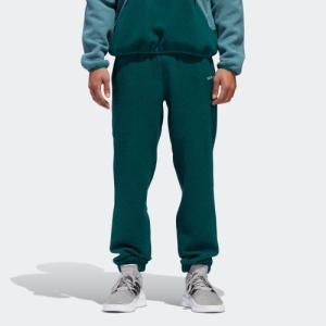 セール価格 アディダス公式 ウェア ボトムス adidas EQT POLAR TRACK PANTS|adidas