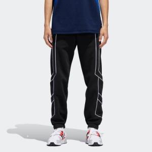 セール価格 送料無料 アディダス公式 ウェア ボトムス adidas トラックパンツ / EQT OUTLINE TRACK PANTS|adidas