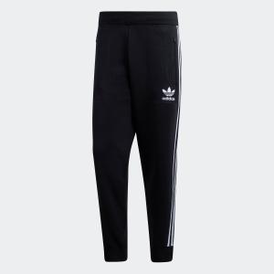 セール価格 アディダス公式 パンツ adidas BF KNIT TRACK PANTS adidas