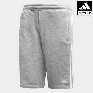 全品送料無料! 5/27 17:00〜5/29 16:59 返品可 アディダス公式 ウェア ボトムス adidas 3 STRIPES SHORTS|adidas