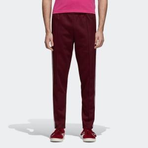 セール価格 アディダス公式 パンツ adidas BECKENBAUER TRACK PANTS adidas