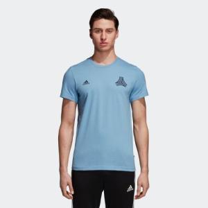 全品送料無料! 6/21 17:00〜6/27 16:59 セール価格 アディダス公式 ウェア トップス adidas TANGO SPW ロゴAOP Tシャツ|adidas