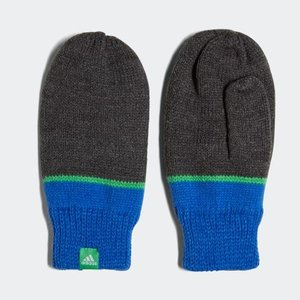 セール価格 アディダス公式 アクセサリー 手袋/グローブ adidas Kids ストライピーミトン|adidas