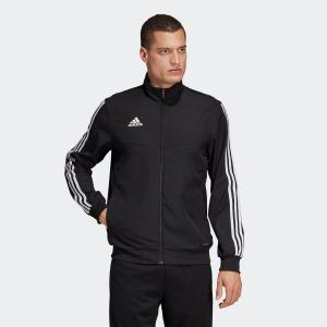 返品可 アディダス公式 ウェア アウター adidas 19 プレゼンテーションジャケット|adidas