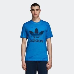 セール価格 アディダス公式 トップス 半袖 adidas TIE DYE Tシャツ adidas
