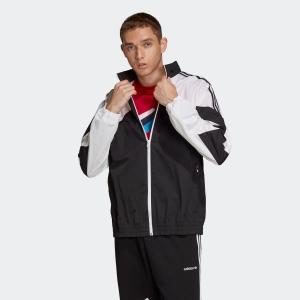 セール価格 送料無料 アディダス公式 ウェア アウター adidas PALEMESTON WINDBREAKER|adidas