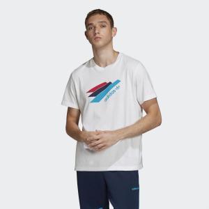 セール価格 アディダス公式 ウェア トップス adidas PALEMSTON Tシャツ|adidas