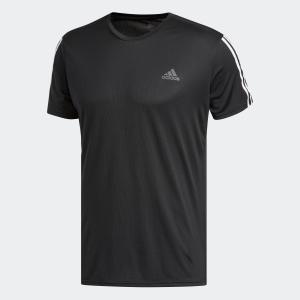 リフレクターのディテールを施した、吸湿性に優れたTシャツ。 わずらわしい汗を忘れて、パフォーマンスに...