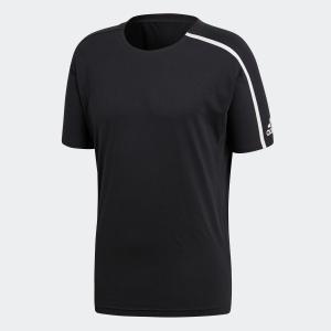 33%OFF アディダス公式 ウェア トップス adidas M adidas Z.N.E. Tシャツ|adidas