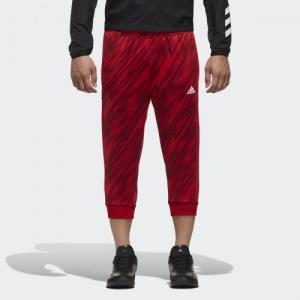 全品ポイント15倍 07/19 17:00〜07/22 16:59 セール価格 アディダス公式 ウェア ボトムス adidas 5T 3/4 プラクティスパンツ グラフィック|adidas