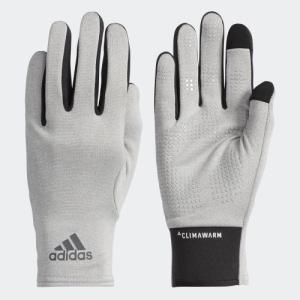 セール価格 アディダス公式 アクセサリー 手袋/グローブ adidas クライマウォームベーシックフィットグローブ|adidas