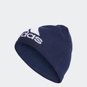 期間限定SALE 12/13 17:00〜12/16 16:59 アディダス公式 アクセサリー 帽子 adidas ビックロゴビーニー