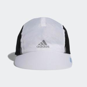 セール価格 アディダス公式 アクセサリー 帽子 adidas ランニング ADIZERO 軽量キャップ /帽子 adidas