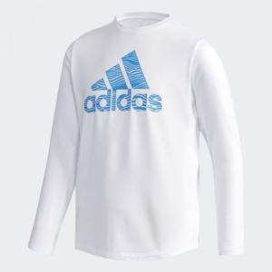 セール価格 アディダス公式 ウェア トップス adidas B TRN CLIMAWARM クルーネック長袖Tシャツ|adidas