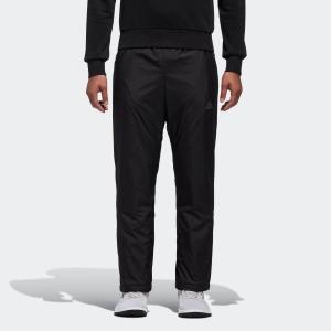 アウトレット価格 アディダス公式 ウェア ボトムス adidas M adidas 24/7 中綿ウインドパンツ|adidas