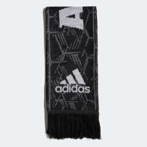 セール価格 アディダス公式 アクセサリー スカーフ adidas オールブラックス スカーフ