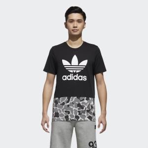 セール価格 アディダス公式 ウェア トップス adidas GRAPHICS CB TEE|adidas