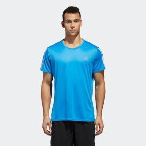 アウトレット価格 アディダス公式 ウェア トップス adidas RUN 3S 半袖TシャツM|adidas