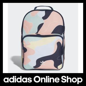 31%OFF 全品送料無料中! 6/18 18:00〜6/25 17:59 アディダス公式 バッグ・リュック adidas オリジナルス リュック/バックパック [CLASSIC BACKPACK]