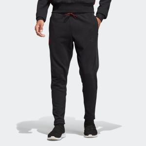 セール価格 アディダス公式 ウェア ボトムス adidas STREET MUFC パンツ|adidas