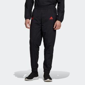 セール価格 アディダス公式 ウェア ボトムス adidas TANGO CAGE ウーブンパンツ|adidas