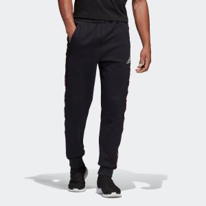 セール価格 アディダス公式 ウェア ボトムス adidas TANGO STREET スウェット テープパンツ|adidas