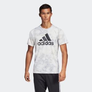 全品ポイント15倍 09/13 17:00〜09/17 16:59 セール価格 アディダス公式 ウェア トップス adidas M ID スプレーダイ Tシャツ|adidas
