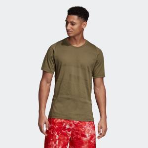 全品ポイント15倍 07/19 17:00〜07/22 16:59 セール価格 アディダス公式 ウェア トップス adidas M ID ジャガード Tシャツ|adidas