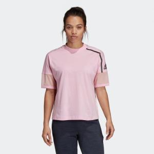 全品送料無料! 08/14 17:00〜08/22 16:59 セール価格 アディダス公式 ウェア トップス adidas W Z.N.E. 半袖 Tシャツ|adidas