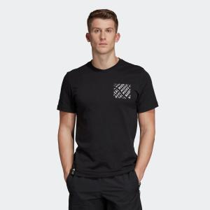 セール価格 アディダス公式 ウェア トップス adidas STREET REAL グラフィックTシャツ|adidas