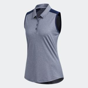 セール価格 アディダス公式 ウェア トップス adidas アルティメット365 ノースリーブ シャツ 【ゴルフ】|adidas