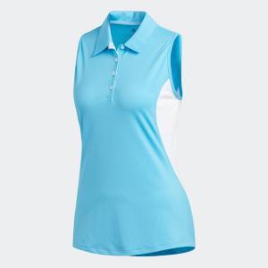 返品可 アディダス公式 ウェア トップス adidas アルティメイト365クライマクール ノースリーブシャツ【ゴルフ】|adidas