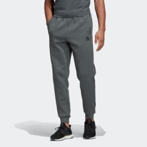 セール価格 アディダス公式 ウェア ボトムス adidas MUSTHAVES ベーシック ダブルニットスウェット ジョガーパンツ|adidas
