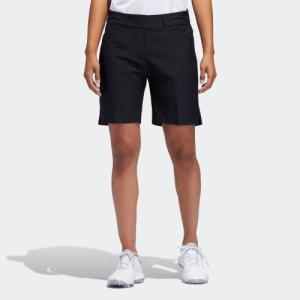 全品ポイント15倍 07/19 17:00〜07/22 16:59 セール価格 アディダス公式 ウェア ボトムス adidas ソリッド ストレッチショートパンツ 【ゴルフ】|adidas