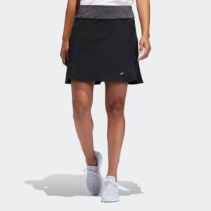 全品ポイント15倍 07/19 17:00〜07/22 16:59 セール価格 アディダス公式 ウェア ボトムス adidas ストレッチフレアスコート 【ゴルフ】|adidas
