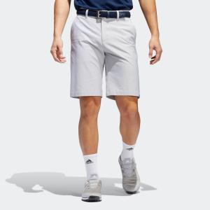 セール価格 アディダス公式 ウェア ボトムス adidas アルティメット365 ヘザーブロック ショートパンツ 【ゴルフ】|adidas