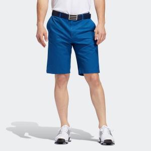 全品送料無料! 5/27 17:00〜5/29 16:59 返品可 アディダス公式 ウェア ボトムス adidas アルティメイト365 ピンストライプ ショートパンツ 【ゴルフ】|adidas