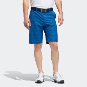 全品送料無料! 5/27 17:00〜5/29 16:59 返品可 アディダス公式 ウェア ボトムス adidas adicrossドットプリント ショートパンツ 【ゴルフ】|adidas