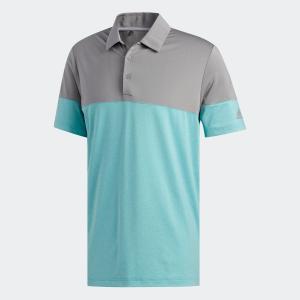セール価格 アディダス公式 ウェア トップス adidas アルティメット365 バイカラー 半袖シャツ 【ゴルフ】|adidas