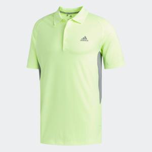 セール価格 アディダス公式 ウェア トップス adidas アルティメット365クライマクールカラーブロックポロ 【ゴルフ】|adidas