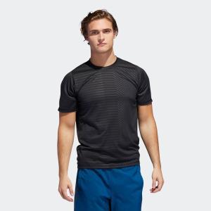 セール価格 アディダス公式 ウェア トップス adidas M4T STRONG ストライプグラフィックTシャツ|adidas