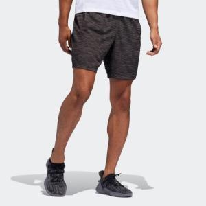 全品送料無料! 5/27 17:00〜5/29 16:59 返品可 アディダス公式 ウェア ボトムス adidas M4T ストライプヘザーニットショーツ|adidas