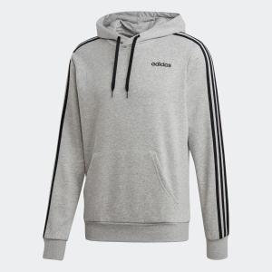 セール価格 アディダス公式 ウェア トップス adidas 3ストライプス プルオーバーパーカー (裏毛)|adidas