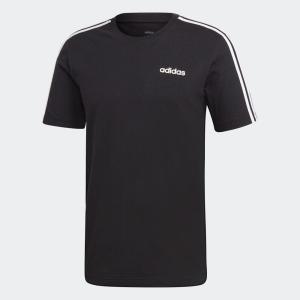 返品可 アディダス公式 ウェア トップス adidas 3ストライプス Tシャツ p0924|adidas