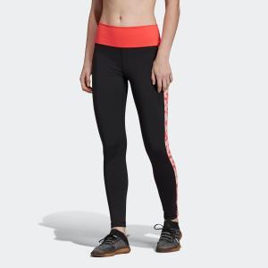 セール価格 アディダス公式 ウェア ボトムス adidas W BT グラフィック ロングタイツ adidas