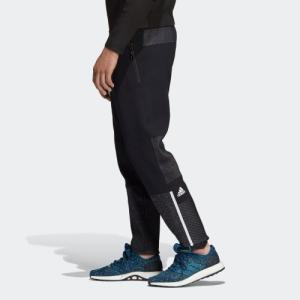 返品可 送料無料 アディダス公式 ウェア ボトムス adidas M adidas Z.N.E. PRIMEKNITパンツ adidas